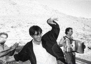 خسرو شکیبایی ناصر چشم آذر