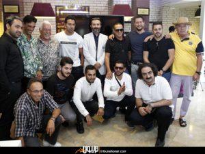 کنسرت جیپسی کینگز در تهران