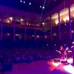 تور کنسرت رضا صادقی در اروپا