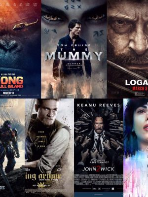 best movie 2017