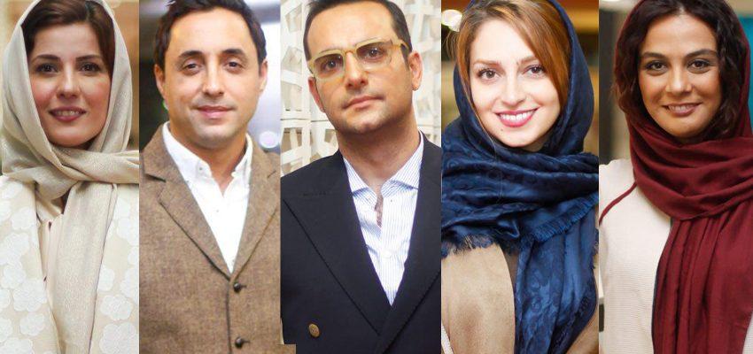 با حضور حامد کمیلی، سارا بهرامی، امیرحسین رستمی و کاوه صباغ زاده مراسم اکران ایتالیا ایتالیا برگزار شد