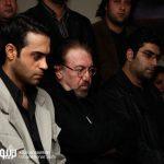 حامی ناصر چشم آذر علی موثقی