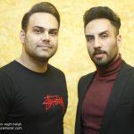 سیامک عباسی در کارگاه ترانه بابک صحرایی