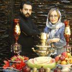 پرستو صالحی امیریوسف فیروزی