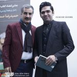 مهدی موسوی و حمیدرضا صمدی