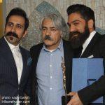 علی زندوکیلی و کیهان کلهر در چهارمین جشن موسیقی ما