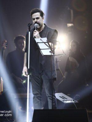 کنسرت امید نعمتی