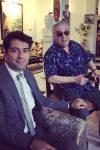گلپا و محمد معتمدی