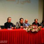 کنفرانس مطبوعاتی کنسرت مانی رهنما