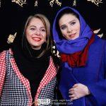 سحر دولت شاهی و مستانه مهاجر