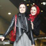ملیکا و مریلا زارعی