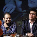 رونمایی آلبوم پارتیتاهای باخ