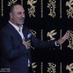 حمید فرح نژاد در نشست فیلم لاتاری
