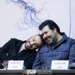 نوید محمدزاده و فرهاد اصلانی