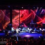 کنسرت حامد همایون