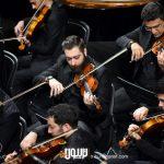 کنسرت ناصر چشم آذر