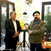 سهیل محمودی ابوالفضل صادقی نژاد