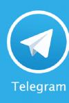 تلگرام فیلتر شد