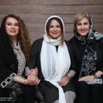 فاطمه گودرزی شهره سلطانی همسر سعید شهروز