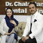 دکتر امین رضا چلبیانلو الناز حبیبی