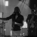 کنسرت امیرعباس گلاب در متل قو