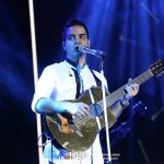 کنسرت محسن یگانه