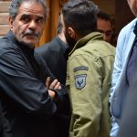 محمدولی احمدلو در مراسم سوم ناصر چشم آذر