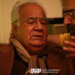 مسعود کیمیایی ناصر ملک مطیعی