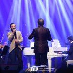 امیرعباس گلاب در کنسرت عاشقانه های پاپ
