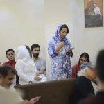 مونا رادنیا کارگاه ترانه بابک صحرایی
