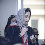زهرا تاج کارگاه ترانه بابک صحرایی