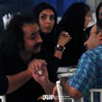 چهلم ناصر چشم آذر