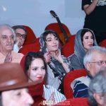 نسیم ادبی لیلا زارع اکبر معززی