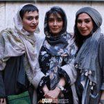 نسیم ادبی لیلا زارع اندیشه فولادوند