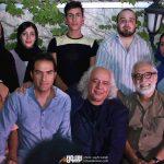 محمود کلاری سیروس الوند رضا یزدانی
