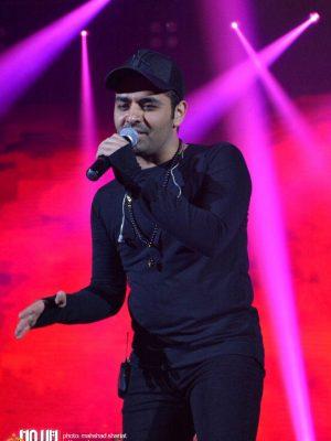 کنسرت میثم ابراهیمی