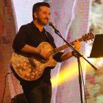 اشکان دباغ در کنسرت رستاک