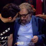 مسعود کیمیایی فرزاد حسنی