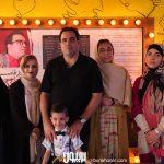 رونمایی آلبوم محمد خلج