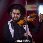 کنسرت محسن ابراهیم زاده