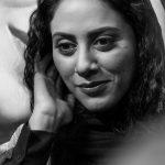 مونا فرجاد در اکران مردمی ماهورا