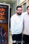 نوید محمدزاده و هومن سیدی