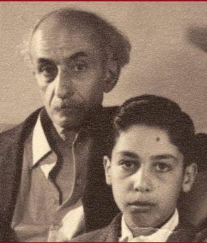 شراگیم و نیما یوشیج