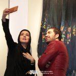 نمایشگاه نقاشی آناهیتا درگاهی
