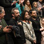 بابک صحرایی، والایار و آبتین حسینی