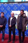 حامد بهداد کمال تبریزی