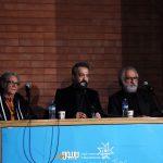 جواد طوسی بابک صحرایی طهماسب صلح جو