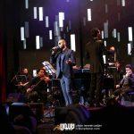 حامی در کنسرت نوستالژی ناصر چشم آذر