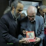 رونمایی کتاب موسیقی غذای روح نوشته کامران همت پور