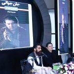 افشین مقدم و علی زندوکیلی